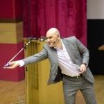 Радислав Гандапас в Томске