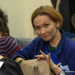 Радислав Гандапас Противостояние