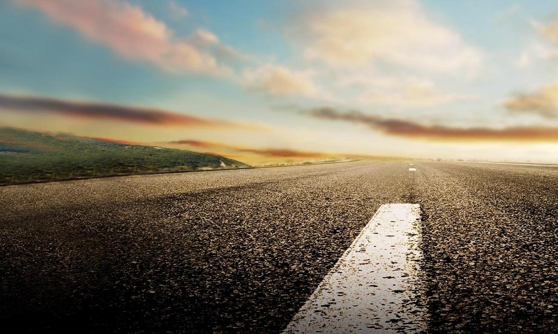 road-running