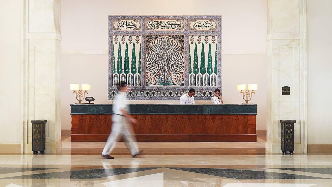 Hotel Egypt