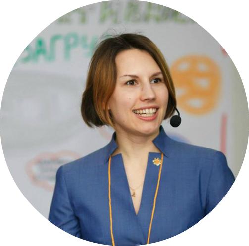 Виктория Бехтерева